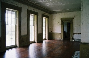 The Jay Drawing Room Before