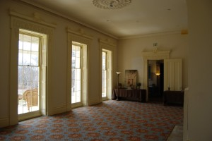 The Jay Drawing Room After